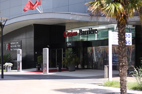 Casino Théâtre Barrière : tentez votre chance !