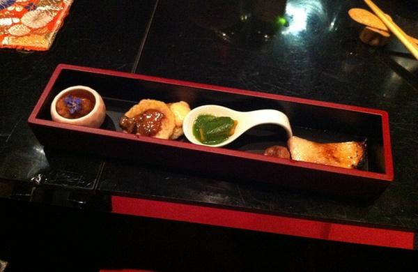 restaurants japonais Paris guilo guilo