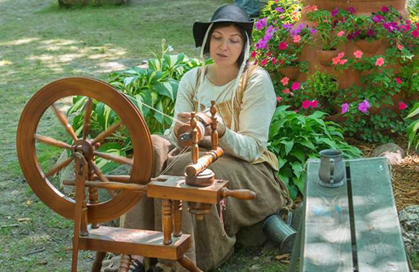 Accuracy and Anachronism at the Bristol Renaissance Faire