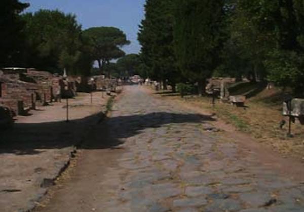Ostia antica