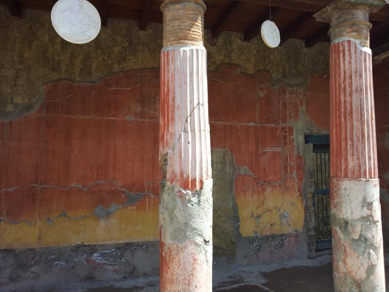 Scavi di Ercolano: informazioni utili per la visita