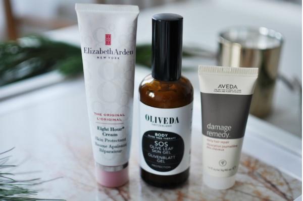 Pflege für trockene Haut im WInter