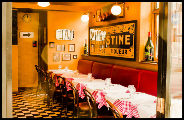 5 Great Value French Restaurants in London