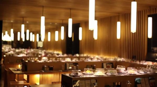Sushi Paris Matsuri