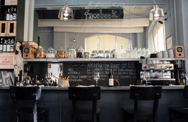 Il ristorante Ratanà di Milano, tra creatività e tradizione milanese