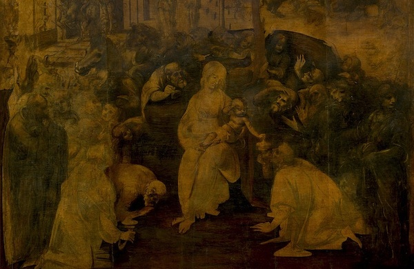 A Look Into the (Surprisingly Controversial) World of Art Restoration