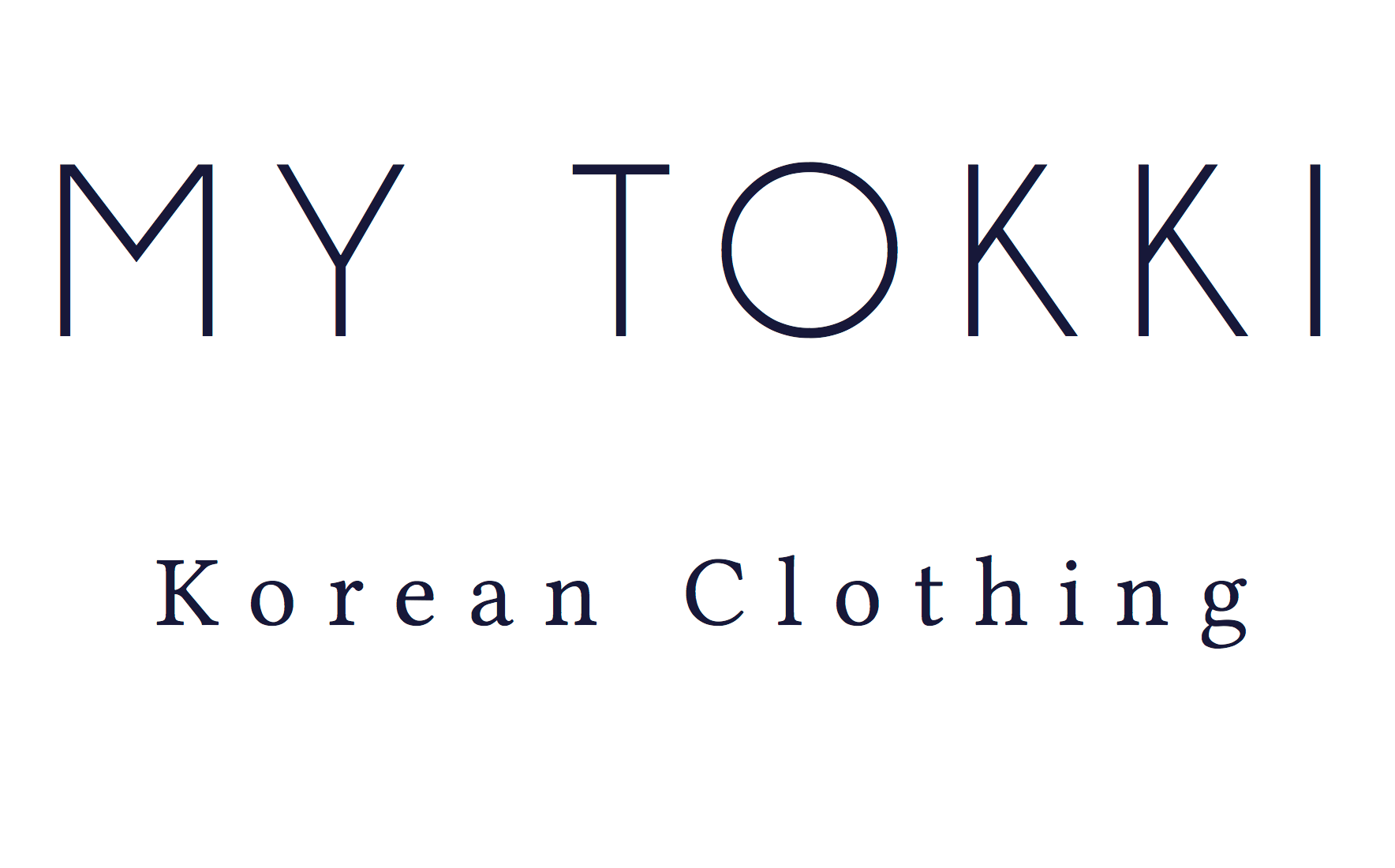 My Tokki – Korean Clothing