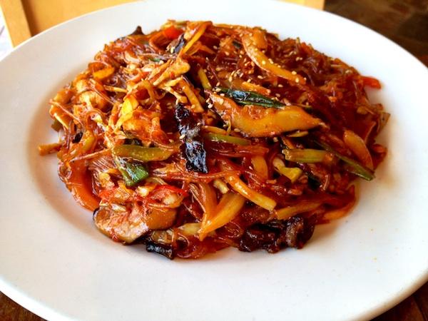 Japache Boston Korean Restaurant Seoul