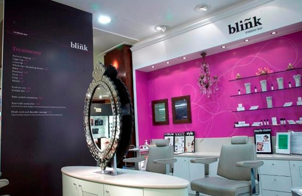 blink brows london