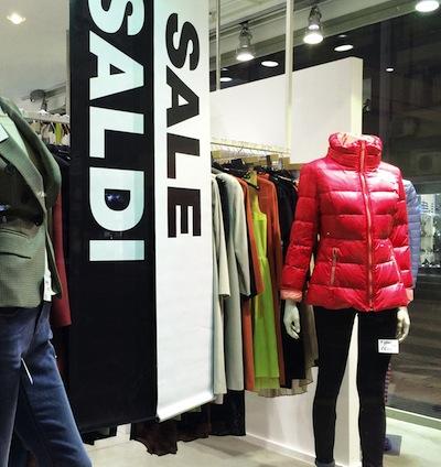 3 outlet di abbigliamento a Bari
