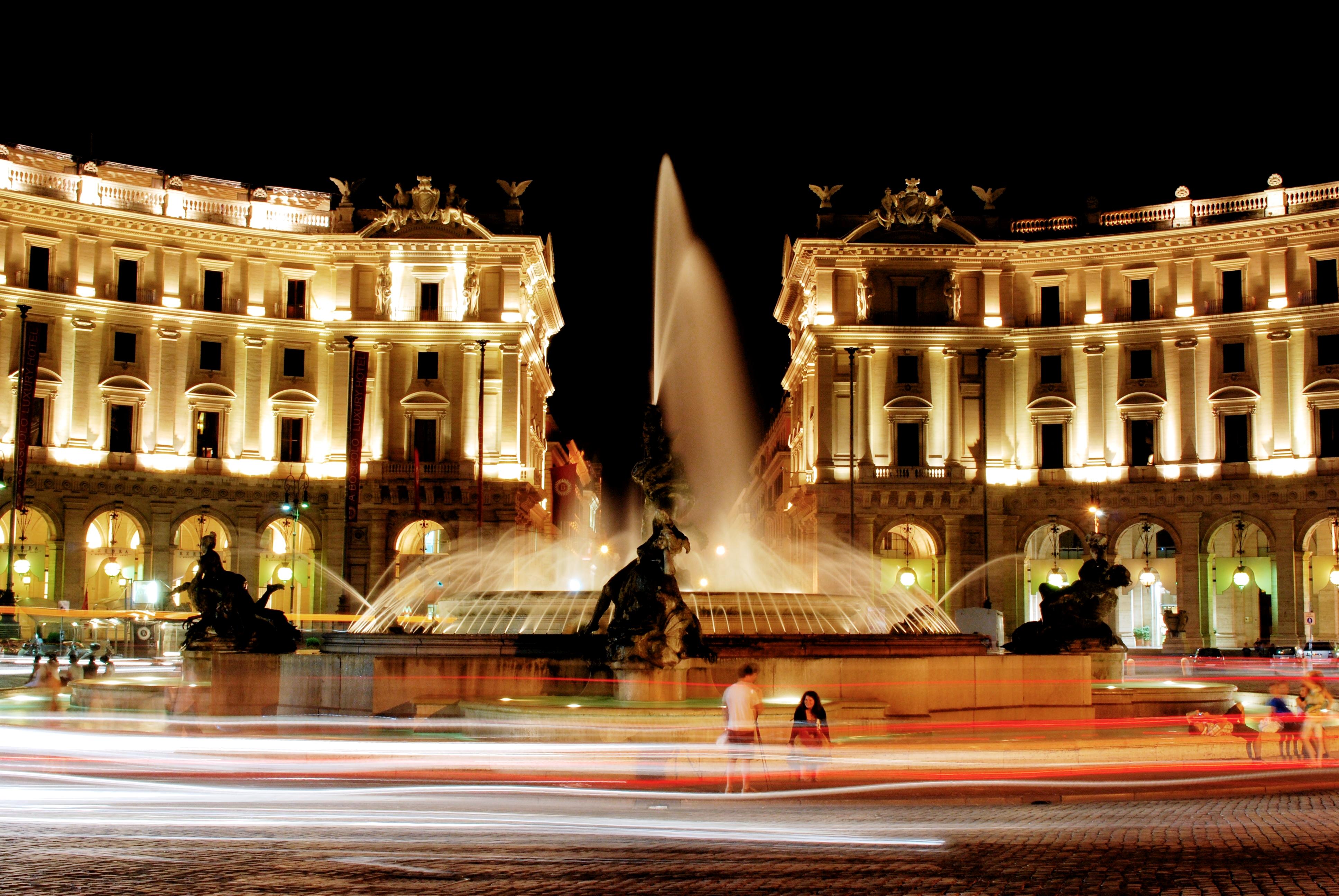 Capodanno a Roma: eventi, news e appuntamenti
