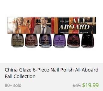 deal widget fallnailpolish 342c300