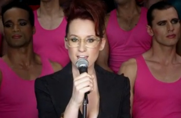 Ingrid Michaelson's New Sound Aims for the Rafters, Not the Heart