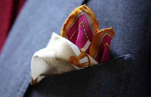 Rubinacci Napoli: la sartoria su misura da uomo