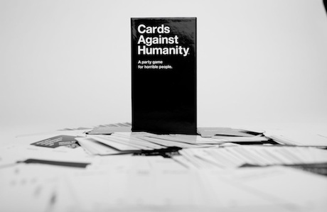 Cards Against Humanity's Creators Share Six Games to Tear Your Family Apart