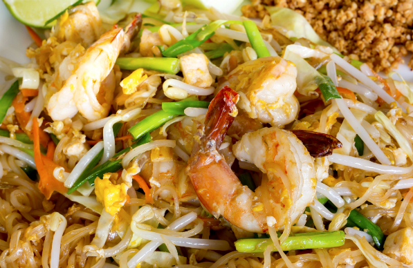 Thai Restaurants London - 4 of the Best