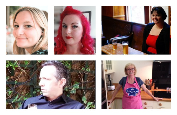 Meet the Local Glasgow Food Bloggers