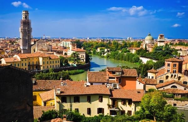 Verona: 6 ristoranti dove mangiare bene durante il Vinitaly e non solo