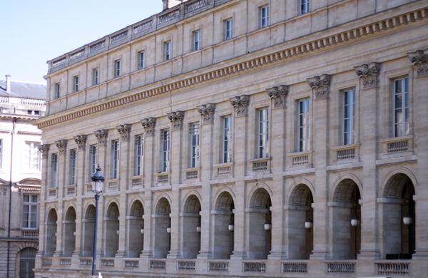 Opéra de Bordeaux : le Grand Théâtre vous ouvre ses portes