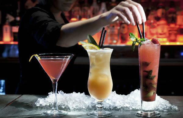 Notre sélection de bars à cocktails à Paris