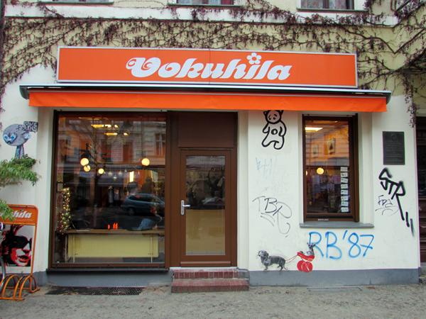 Friseur Vokuhila in Berlin
