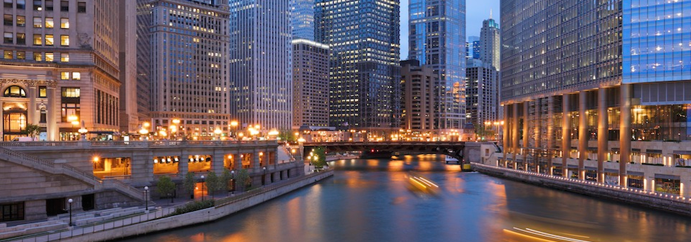 the 7 best boat tours in chicago