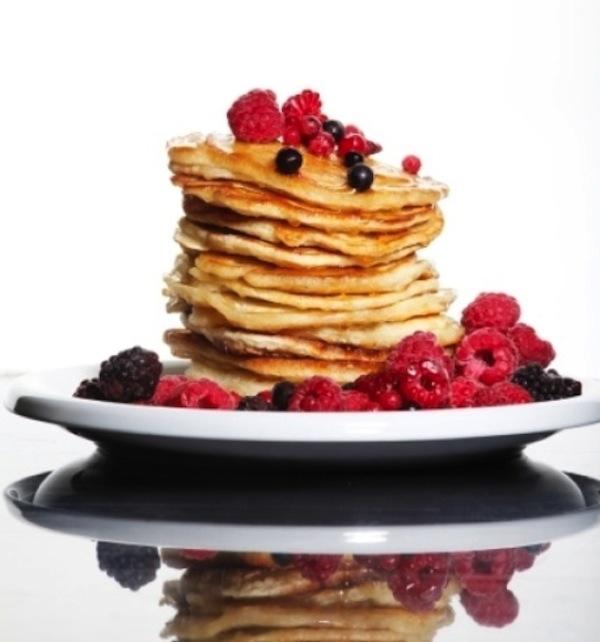 pancake sublime