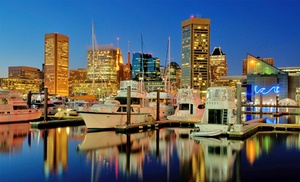 Five Ballpark Neighborhoods  and Why They re Worth Exploring  Inner Harbor  Baltimore