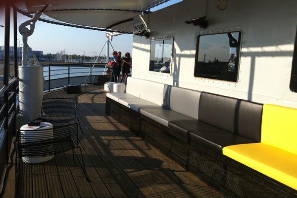 Iboat Bordeaux