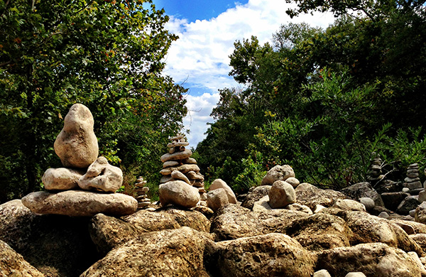 Best Places To Hike In Austin