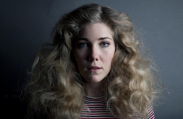 Caroline Smith Goes from Indie Folk to R & B