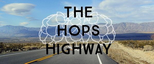 california hops highway