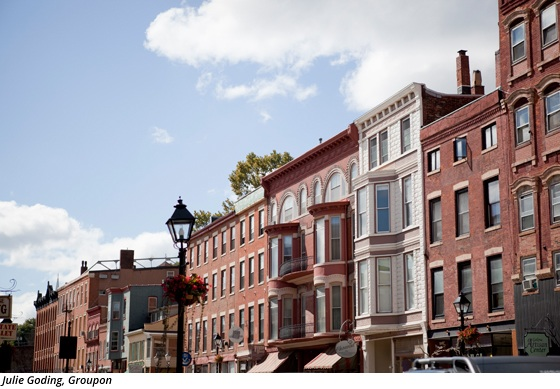 Grown-Up Field Trip: Historic Galena's Lead Mines, Ulysses S. Grant Home, and Horseback Riding