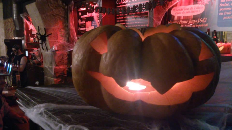 4 idées de sorties pour fêter Halloween à Paris