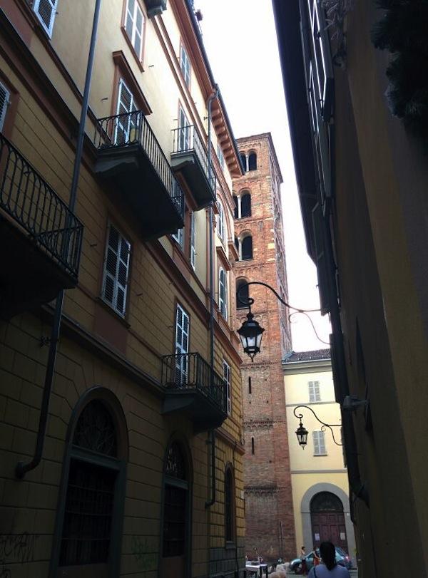 Strade Quadrilatero Torino