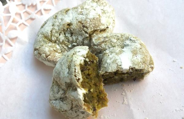 Pastine pistacchio