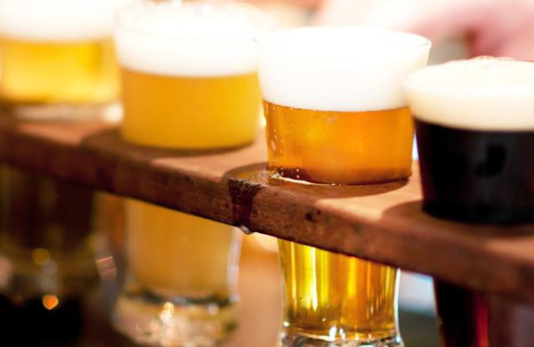 Dónde consumir cervezas artesanas en Madrid