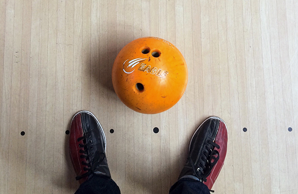 Learn How to Bowl Using Lane Markings