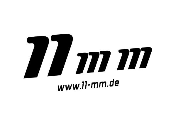 Fußballfilme gibt es beim 11mm Filmfestival in Berlin zu sehen