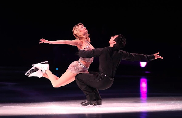 How to Watch Ice Dancing, from an Olympic Medalist