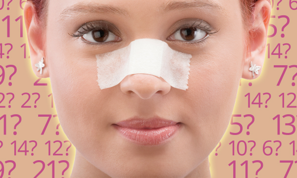 How Young is Too Young for a Nose Job?