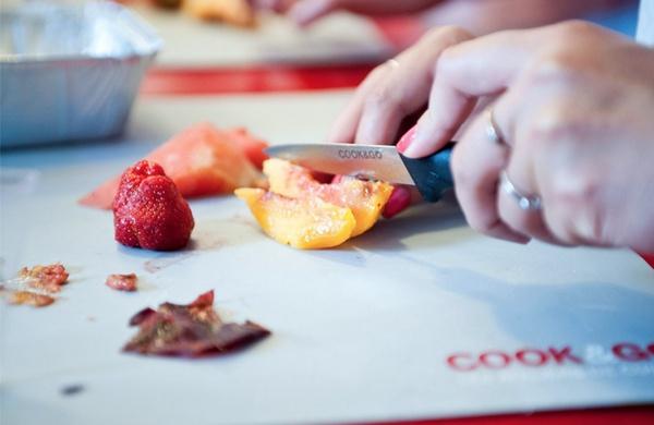 Cours de cuisine Lyon Cook & Go