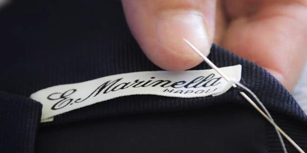 Marinella Cravatte Napoli