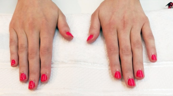 Where To Find The Best Manicures In London