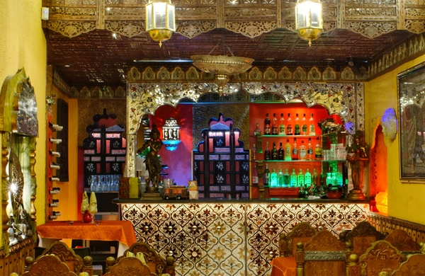 restaurant indien Marseille o'pakistan