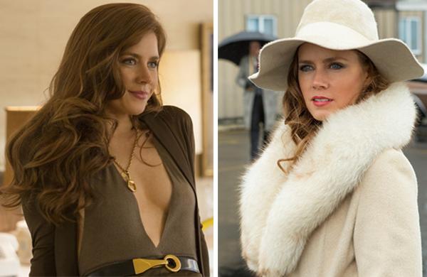 "How to Dress Like Edith in ""American Hustle"""
