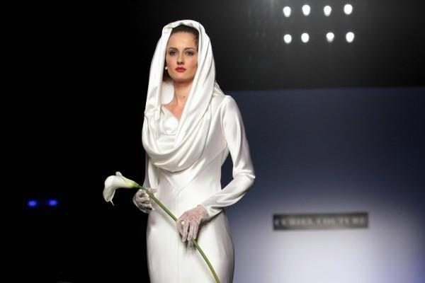 abito sposa inverno