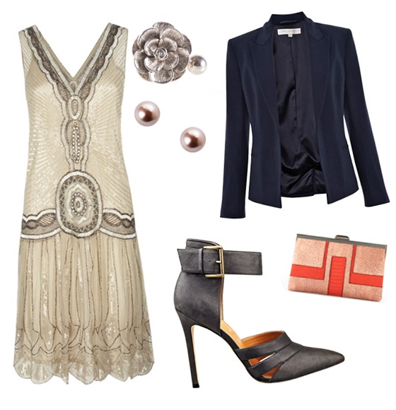What to Wear: Get Jazzed Up Gatsby-Style