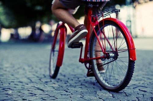 muoversi in bici a Firenze