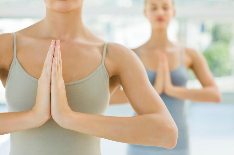 yoga meditazione